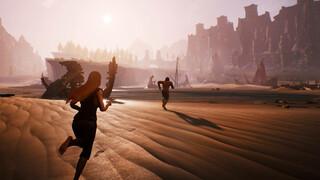Conan Exiles обзор масштабного дополнения Isle of Siptah