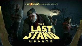 Фанатское обновление The Last Stand для Left 4 Dead 2 официально вышло в Steam