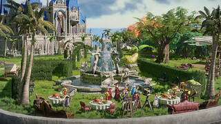 Детали обновления 2.0 для русской версии MMORPG Lost Ark