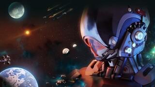 Эксклюзивное интервью с разработчиками Dual Universe от MMO13