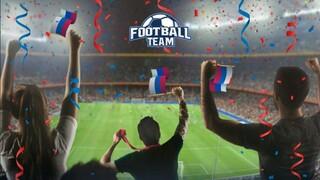 FootballTeam вот-вот стартует в СНГ!
