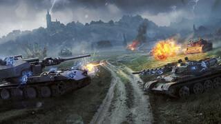 Последний Ваффентрагер вернулся в World of Tanks