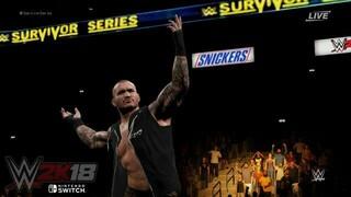На Take Two подали в суд из-за татуировок в играх WWE 2K