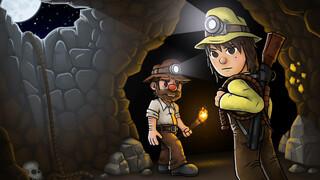 Рогалик Spelunky 2 вышел на PC