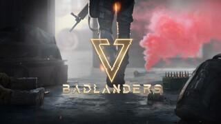 Badlanders  Запущена предрегистрация на ОБТ мобильного шутера с механиками Escape from Tarkov