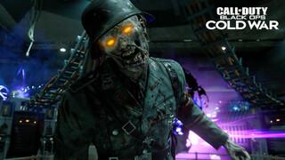 Особенности зомби-режима в Call of Duty Black Ops Cold War