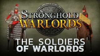 Stronghold Warlords  Ниндзя, воины-монахи и кавалерия в новом геймплейном ролике