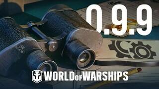 В World of Warships появились новые линкоры США