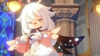 Genshin Impact стала крупнейшим международным релизом среди китайских игр
