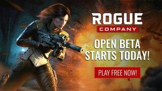 Началось открытое бета-тестирование шутера от третьего лица Rogue Company