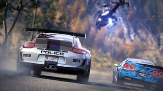 Анонсирован ремастер Need for Speed Hot Pursuit с улучшенной графикой и кроссплеем