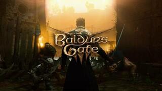 В стадии раннего доступа вышла ролевая игра Baldurs Gate 3