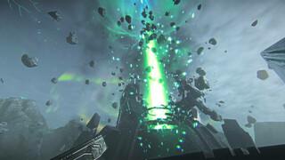 PlanetSide 2 получила масштабное обновление