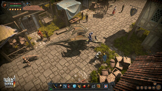MMORPG Wild Terra 2 могут попробовать все желающие в течение ограниченного времени