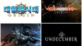 Все новые игры Line Games разрабатываются на движке Unreal Engine