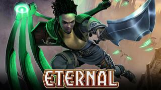 Русская версия карточной игры Eternal окончательно закрылась