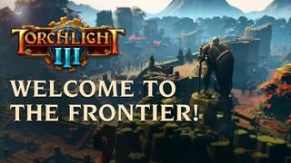 Трейлер к предстоящему релизу Torchlight III