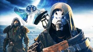 Destiny 2  Возможность перенести прогресс из Battle.net в Steam скоро будет закрыта