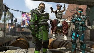 Релиз Apex Legends был отложен, чтобы сотрудник смог завершить процедуру удочерения