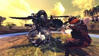 Первая альфа обновлённой MMORPG RaiderZ состоится в этом году