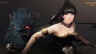В Black Desert Mobile появился новый играбельный герой  Укротительница