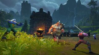 Дополнение Battle for Azeroth для World of Warcraft стало бесплатным