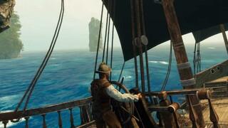 Out of Reach Treasure Royale  Состоялся релиз игры про пиратов в жанре Королевская битва