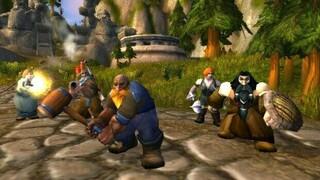 World Of Warcraft скрытые изменения в препатче Shadowlands