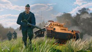 Шутер про войну от отечественного издателя станет временным эксклюзивом Xbox нового поколения
