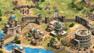 Ремастер Age of Empires III вышел на PC