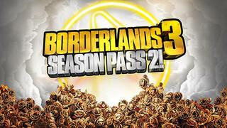 Анонсирован второй сезонный пропуск для Borderlands 3