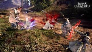 PC-версия Bless Unleashed будет улучшена