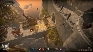 Объявлена дата выхода MMORPG Wild Terra 2 в раннем доступе