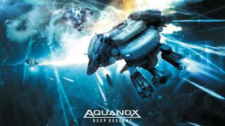 Aquanox Deep Descent  Состоялся релиз шутера с перестрелками под водой