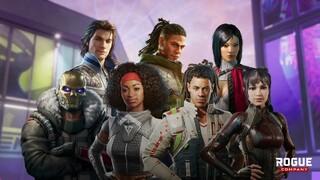Ответы на вопросы от разработчиков Rogue Company  Рейтинговый режим, новые герои, лор и прочий контент