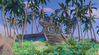 Авторы MMORPG Profane показали улучшенную графику