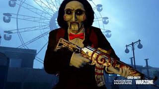 Во временном режиме Call of Duty Warzone игроки превращаются в зомби после смерти