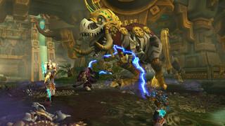 WoW после выхода препатча игроки в одиночку убивают мировых боссов на 11 уровне