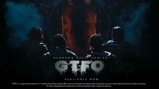 GTFO получила крупнейшее обновление Rundown 004