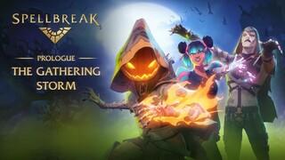 Система глав в Spellbreak началась с пролога  Режим 9 на 9 уже доступен