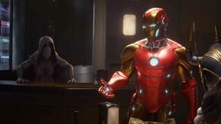 Тони Старк поприветствовал героев в Marvel Realm of Champions