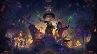 Blizzard анонсировала дополнение Ярмарка безумия для Hearthstone