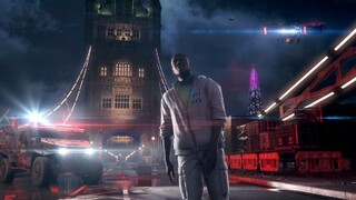 Рэпер Stormzy представил новый музыкальный клип на движке Watch Dogs Legion