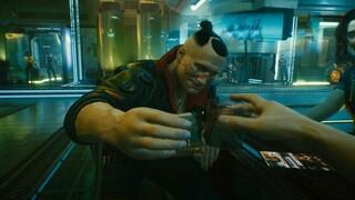 Релиз Cyberpunk 2077 в очередной раз перенесли