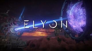 Elyon выйдет в декабре и будет распространяться по модели Buy-to-Play