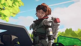 Кинематографический трейлер седьмого сезона Apex Legends