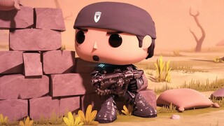 Мобильная игра во вселенной Gears of War закроется в следующем году