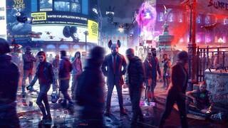 Состоялся релиз Watch Dogs Legion от Ubisoft