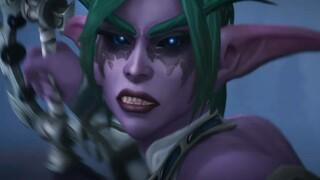Объявлена новая дата релиза World Of Warcraft Shadowlands