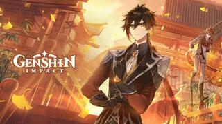 Эксклюзивное интервью с разработчиками Genshin Impact  Патч 1.1, новые герои, планы и другое